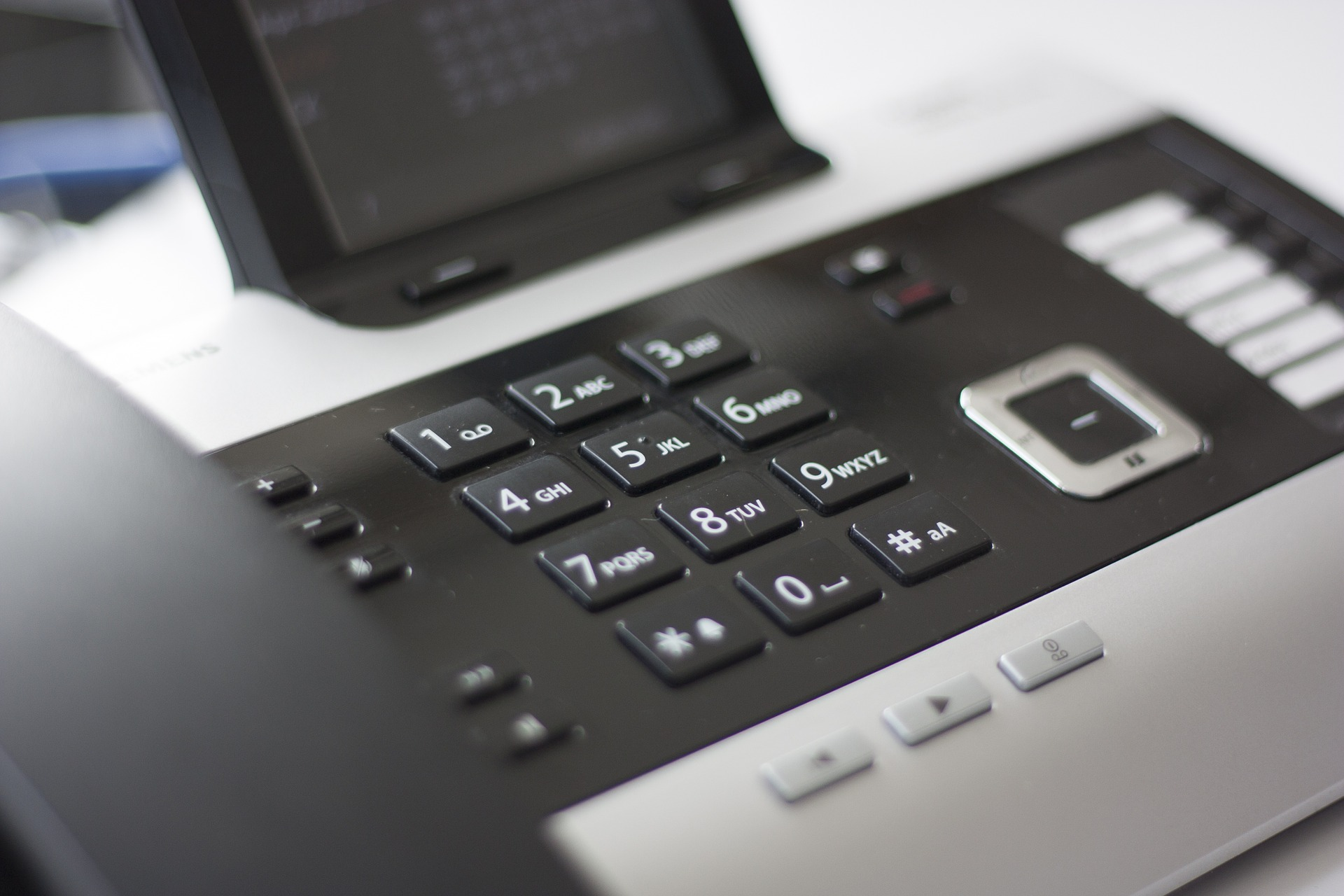 Types Of Phone Systems Explained