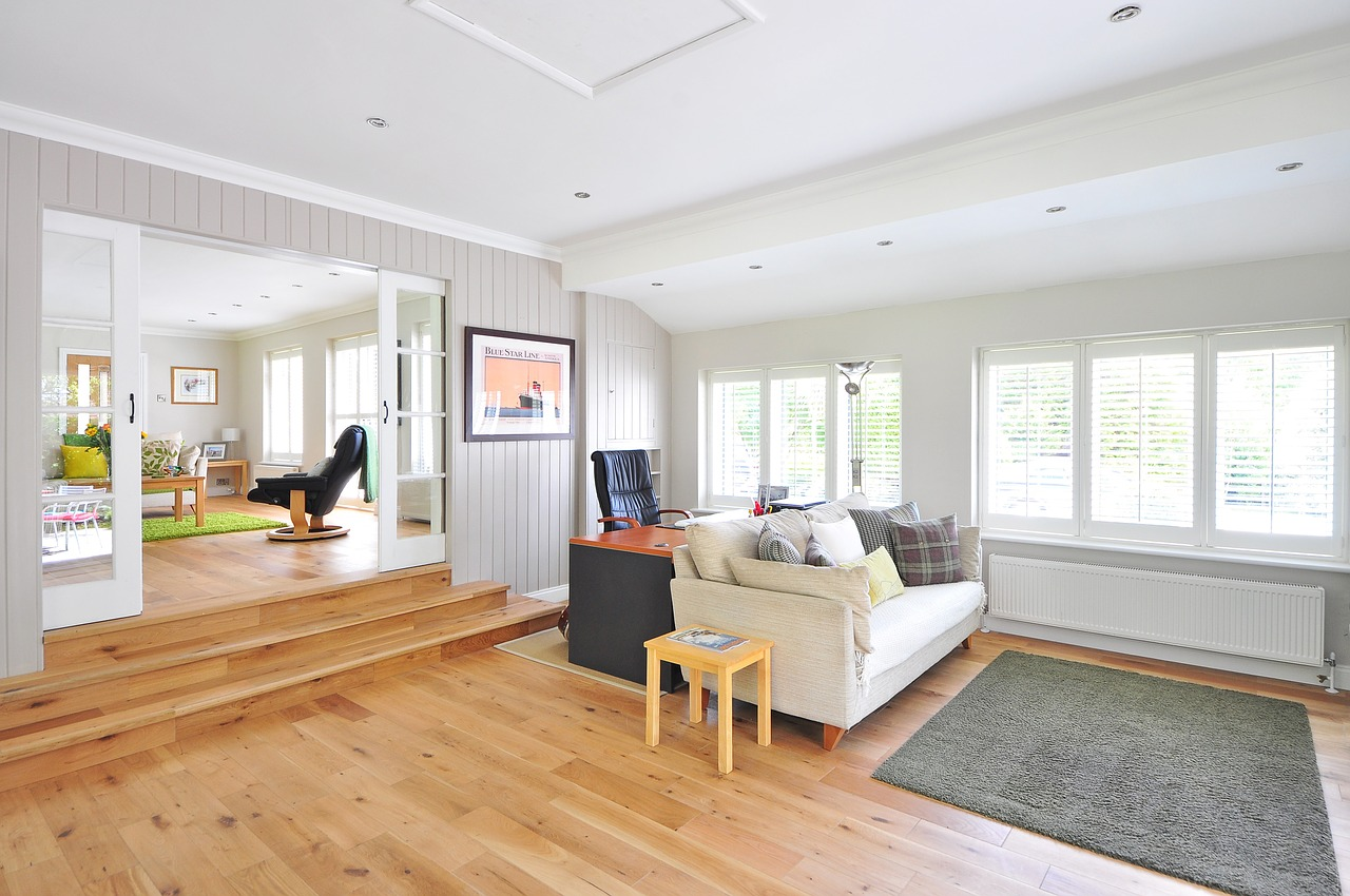 Flooring Guide for Homes & Businesses